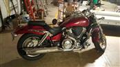 2005 HONDA MOTORCYCLE VTX1800C